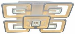 Люстра светодиодная ESCADA 10237/5, LED, 800 Вт