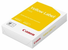 Бумага A4 500 шт. Canon Yellow Label Print