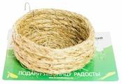 Гнездо Zoobaloo 565 11х11х3см