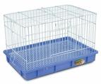 Клетка для грызунов, кроликов Triol Т2 56х34х37 см