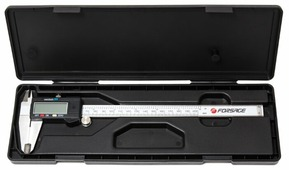 Цифровой штангенциркуль FORSAGE F-5096PE2 200 мм, 0.01 мм