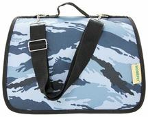 Переноска-сумка для кошек и собак Homepet 1 35х22х23 см