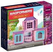 Магнитный конструктор Magformers House 705005 Мой маленький дом