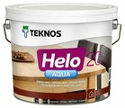 Лак TEKNOS Helo Aqua 20 (0.45 л)