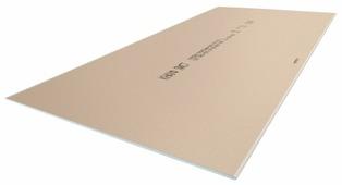 Гипсокартонный лист (ГКЛ) KNAUF ГСП-А 3000х1200х12.5мм