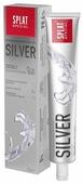Зубная паста SPLAT Special Silver Intense Mint