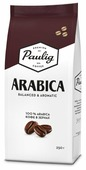 Кофе в зернах Paulig Arabica