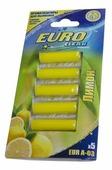 EURO Clean Ароматизатор лимон A-03