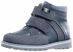 Ботинки КОТОФЕЙ 452076