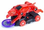 Интерактивная игрушка трансформер РОСМЭН Дикие Скричеры. Линейка 1. Рейсертус (35884)