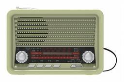 Радиоприемник Ritmix RPR-030
