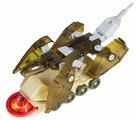 Интерактивная игрушка трансформер РОСМЭН Дикие Скричеры. Линейка 2. Комото (35888)