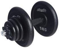 Гантель разборная Starfit DB-703 16 кг