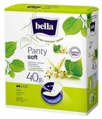 Bella прокладки ежедневные Panty soft tilia 2 капли