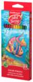 ErichKrause Цветные карандаши ArtBerry 24 цвета (32880)