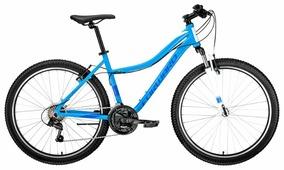 Горный (MTB) велосипед FORWARD Seido 26 1.0 (2019)