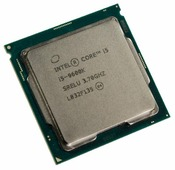 Процессор Intel Core i5-9600K Coffee Lake (3700MHz, LGA1151 v2, L3 9216Kb)