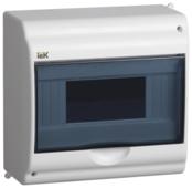 Щит распределительный IEK навесной, модулей: 9 MKP42-N-09-31-01