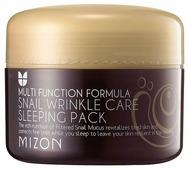 Маска Mizon Snail Wrinkle Care Sleeping Pack 80 мл