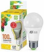 Лампа светодиодная ASD LED-Standard, E27, A60, 11Вт