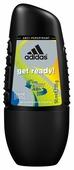 Дезодорант-антиперспирант спрей Adidas Get Ready!
