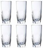Luminarc Набор стаканов Ascot 330 мл 6 шт H9813