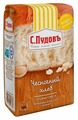 С.Пудовъ Смесь для выпечки хлеба Чесночный хлеб, 0.5 кг
