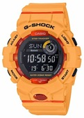 Часы CASIO G-SHOCK GBD-800-4E