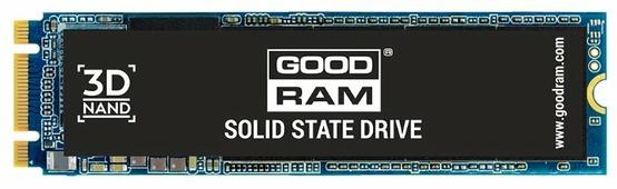Твердотельный накопитель GoodRAM SSDPR-PX400-256