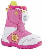 Ботинки для сноуборда BURTON Zipline Boa