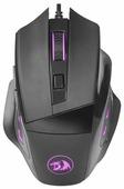 Мышь Redragon Phaser Black USB