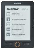 Электронная книга Digma r654