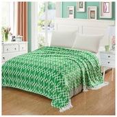 Плед Hongda Textile Баттерфляй, 150 x 200 см