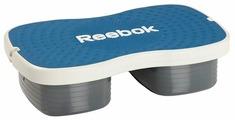 Степ-платформа REEBOK EasyTone RAP-40185BL 65х41х16.5 см