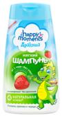Happy Moments Дракоша Шампунь с ароматом земляники