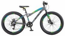 Подростковый горный (MTB) велосипед STELS Adrenalin MD 24+ V010 (2019)