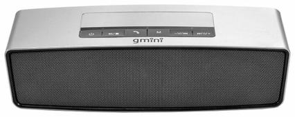 Портативная акустика Gmini GM-BTS-M21