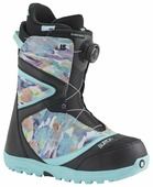 Ботинки для сноуборда BURTON Starstruck Boa
