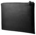 Чехол HP Elite Black Leather Sleeve 13.3