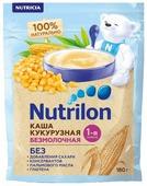 Каша Nutrilon (Nutricia) безмолочная кукурузная (с 5 месяцев) 180 г