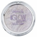 CATRICE Хайлайтер Arctic Glow Highlighting Powder