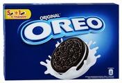 Печенье Oreo Original в коробке, 228 г