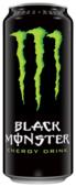Энергетический напиток Monster Energy Green
