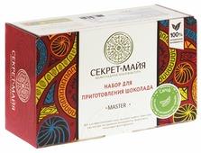 Набор для приготовления шоколада Секрет Майя Master Carob 720 г