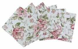 Салфетка Fresca Design English rose (s04) 33х33 см