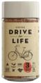 Кофе растворимый DRIVE for LIFE Medium, стеклянная банка