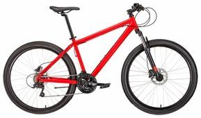 Горный (MTB) велосипед FORWARD Sporting 27.5 3.0 Disc (2019)