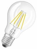 Лампа светодиодная OSRAM Led Retrofit Classic A 60 827, E27, A60, 7Вт