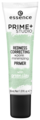 Essence праймер-корректор покраснений Prime Studio Redness Correcting Pore Minimizing Primer with Green Clay 30 мл