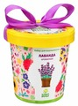 Набор для выращивания Happy Plant Горшок подарочный Лаванда ароматная